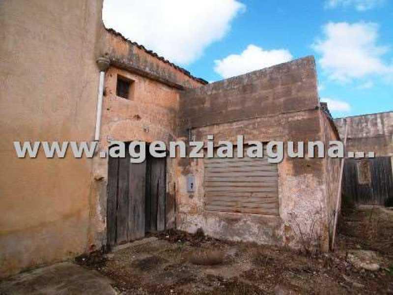 rustico casale corte in vendita a marsala foto3-100120770