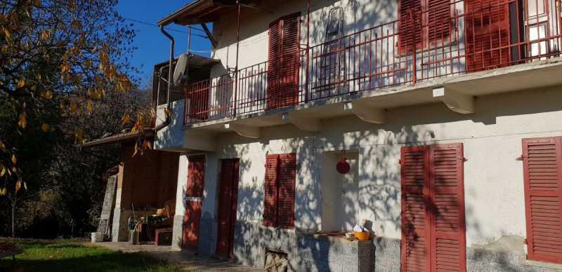 villa in vendita a cantalupa via tre denti foto2-100550220