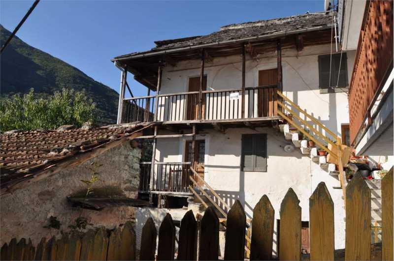 stanze in vendita ad villadossola - 25000 euro
