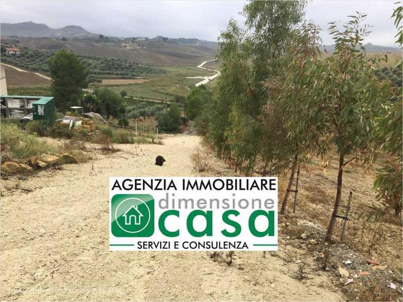 terreno in vendita ad caltanissetta - 12000 euro