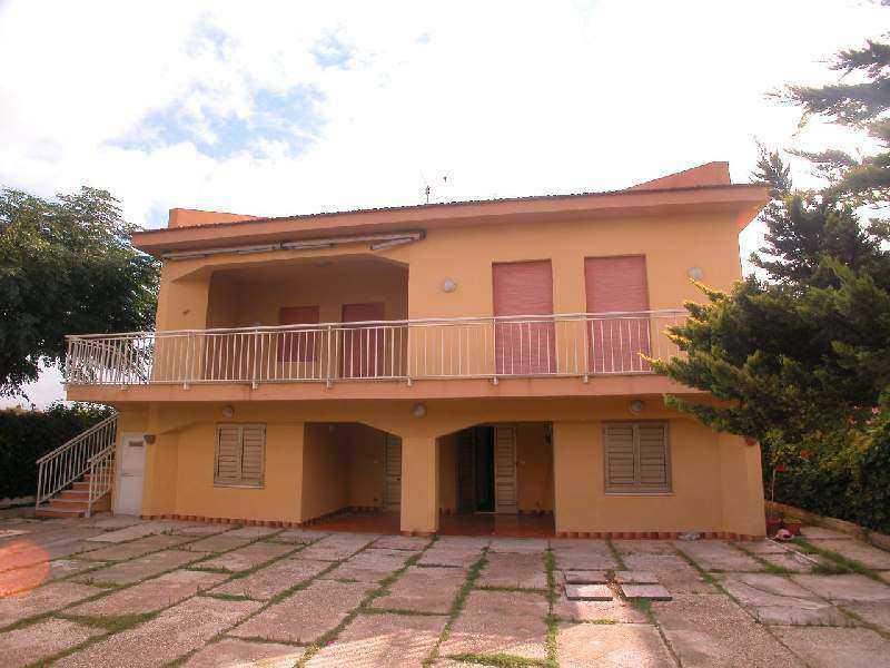 villa fronte mare sicilia foto1-101218834