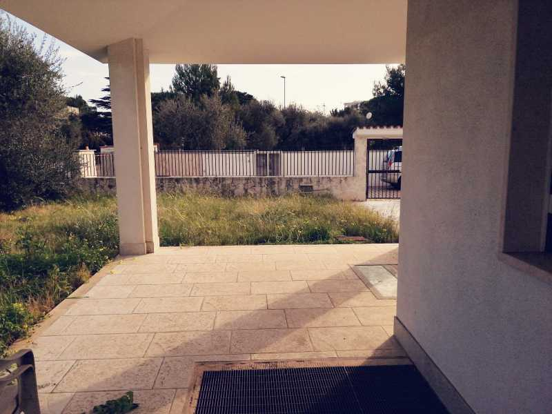 villa a schiera in affitto a bari via nazionale foto3-101709661