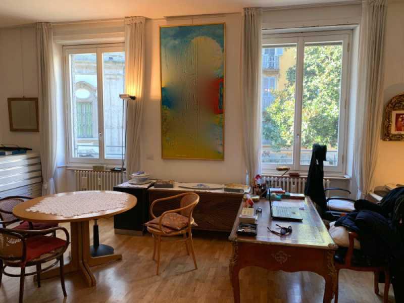 appartamento in vendita milano via cusani 18 foto1-101923475