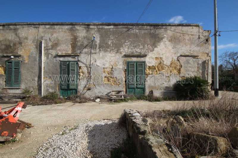 rustico casale corte in vendita a marsala foto2-102050370