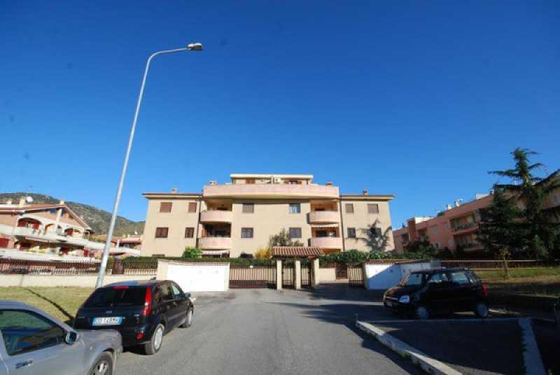 attico mansarda roma arredato foto1-102515190