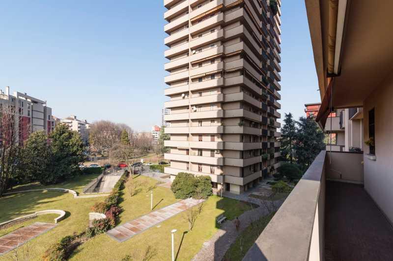 appartamento in vendita a milano viale bacchiglione foto3-102855245