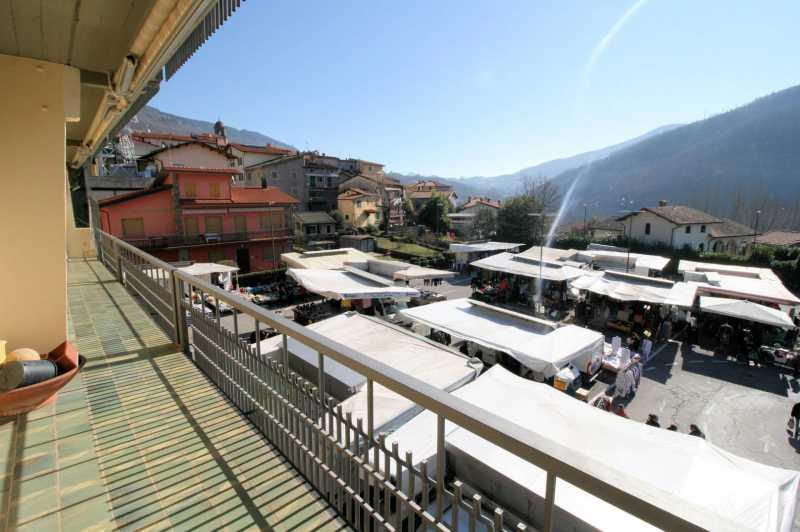 appartamento in vendita a san marcello pistoiese piazza maestri del lavoro foto2-102890552