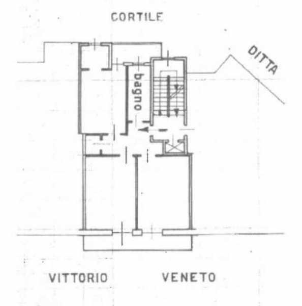 appartamento in vendita a venaria reale centro foto2-103297480