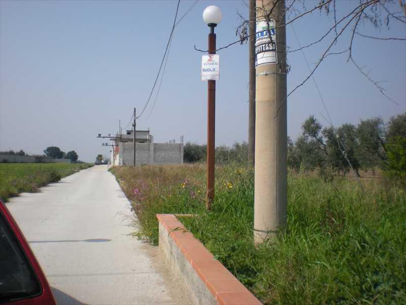 terreno in vendita a cerignola via torre quarto foto3-103326330