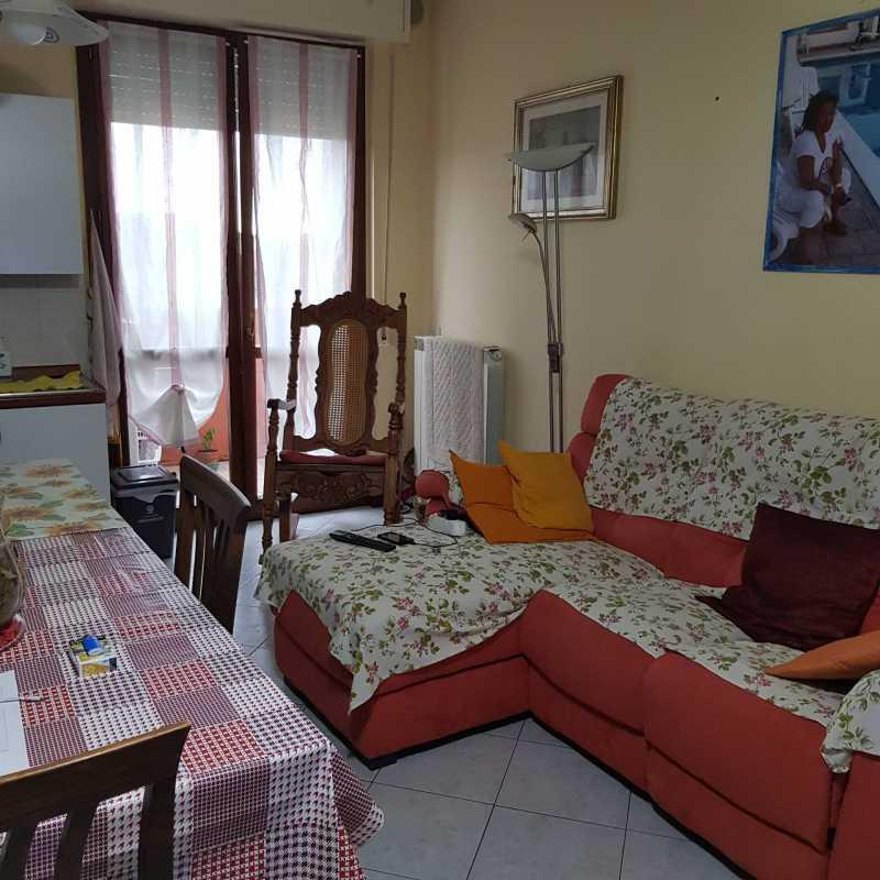 appartamento in vendita a cartoceto lucrezia