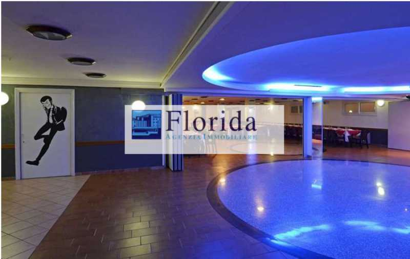 albergo hotel in vendita a milano gioacchino rossini foto2-103648140