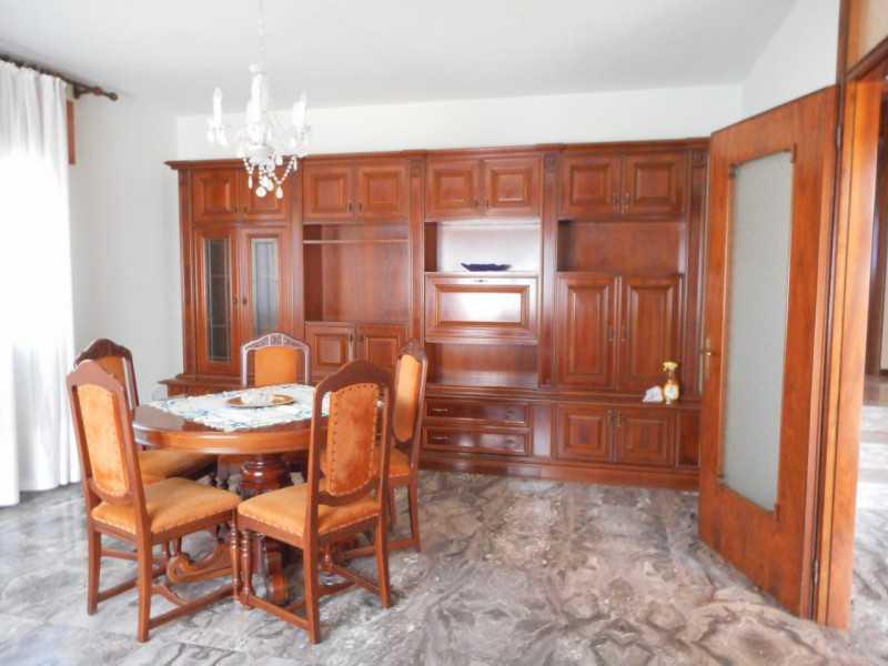 villa bifamiliare in affitto a vicenza via polveriera foto3-105195643