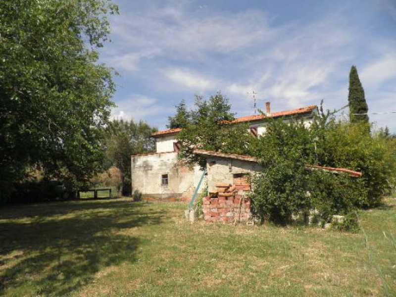 rustico casale corte in vendita a chianni foto4-10538880