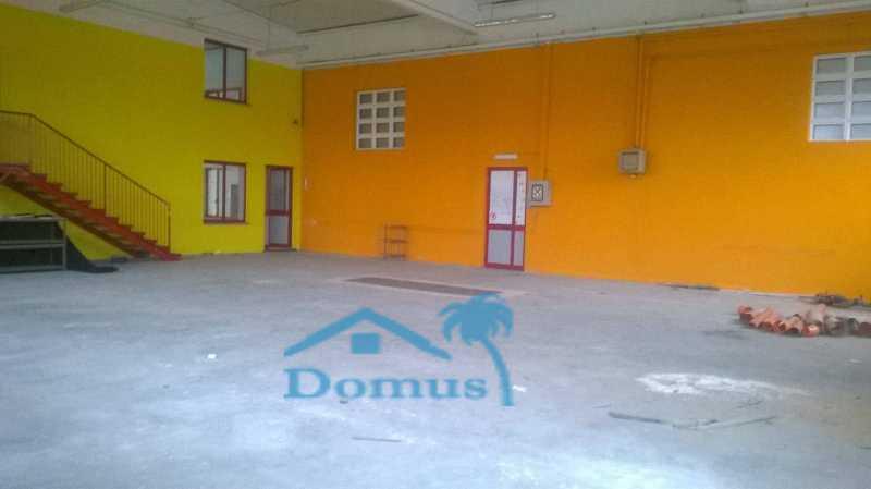 capannone in affitto a vigone via xxv aprile foto3-105584435