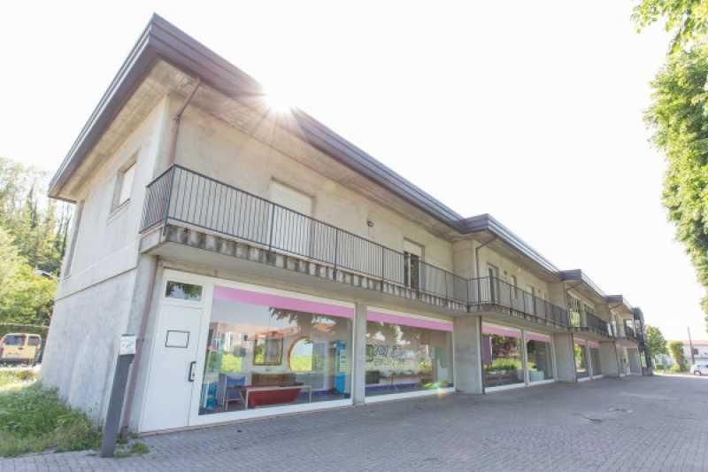 immobile in vendita a borgo ticino via sempione 48