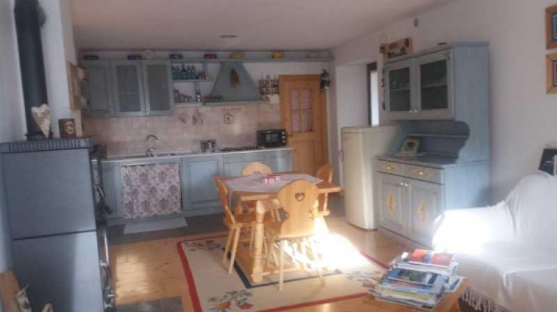 appartamento in vendita a sauris sauris di sopra foto1-106437156