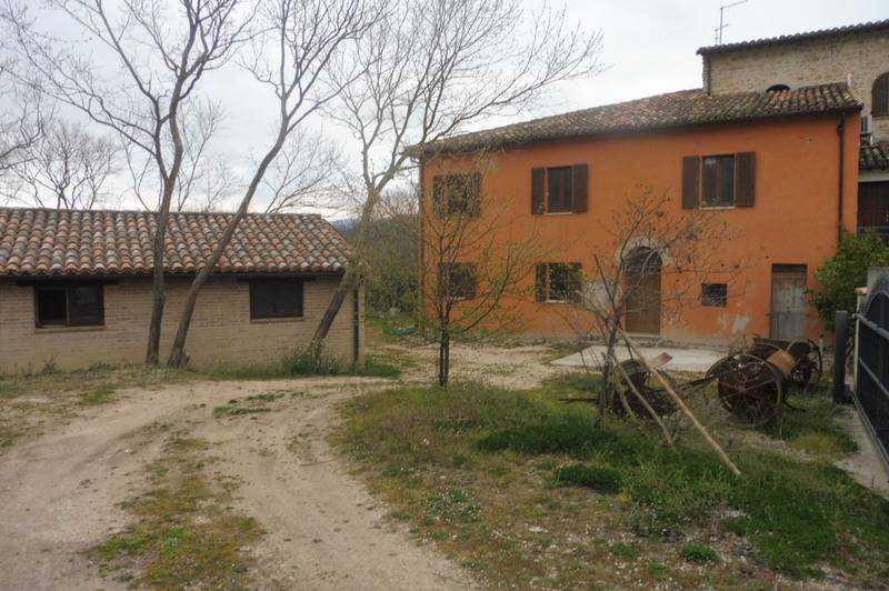casa semi indipendente in vendita a san severino marche foto4-109581151