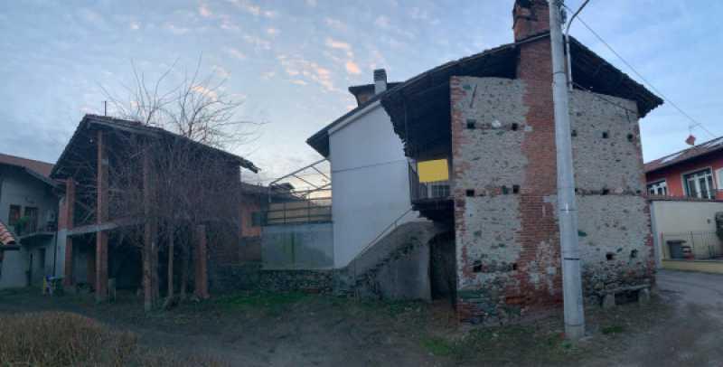 casa indipendente in vendita ad avigliana borgata malano foto1-113847660
