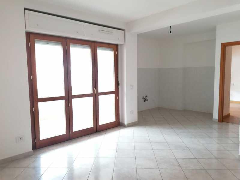 appartamento in vendita a terni semicentro