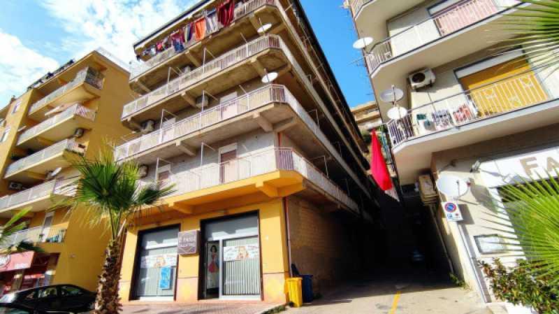 appartamento in vendita a favara viale aldo moro 152