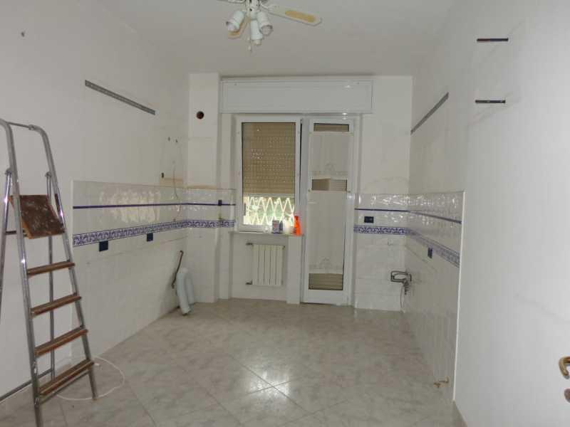 appartamento in vendita a genova via domenico oliva 46