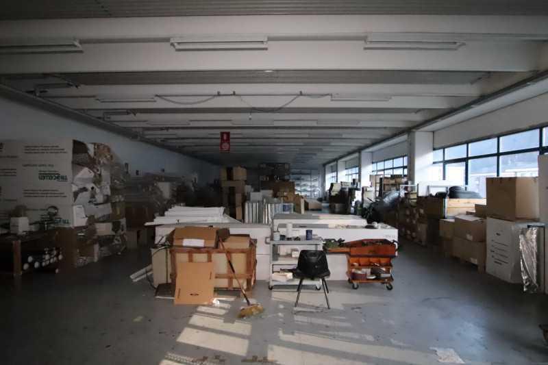 magazzino in vendita a bolzano via dürer foto3-126107342