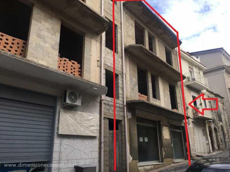 casa indipendente in vendita a mussomeli via santa croce 11 foto2-127805640