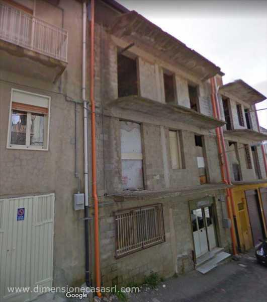 casa indipendente in vendita a mussomeli via santa croce 11 foto3-127805640