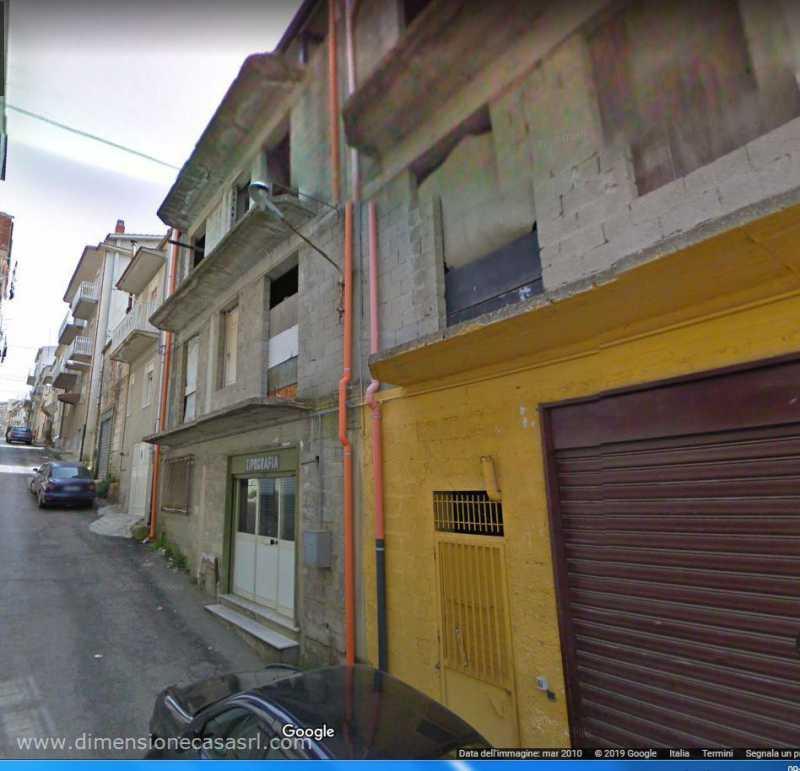 casa indipendente in vendita a mussomeli via santa croce 11 foto4-127805640