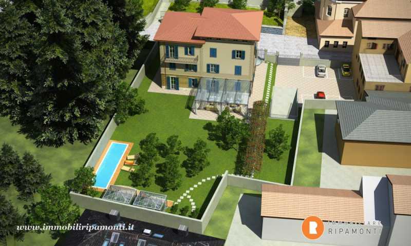 appartamento in vendita a valgreghentino villa san carlo foto2-128503980