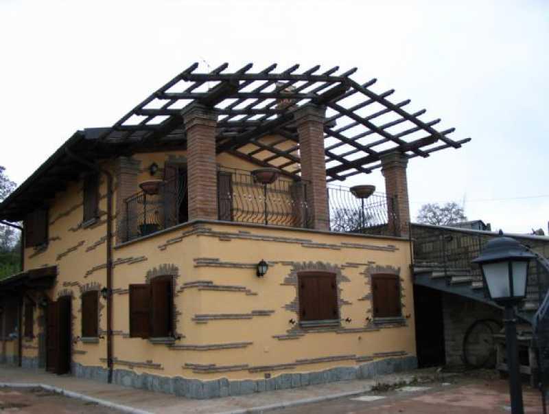 villa singola vendita lubriano foto1-13261327