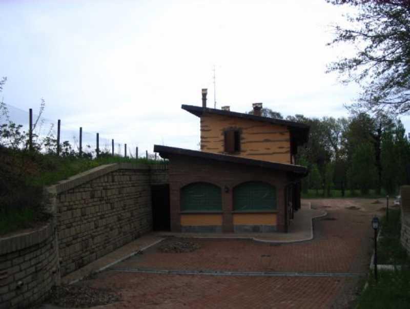 villa singola in vendita a lubriano foto2-13261327