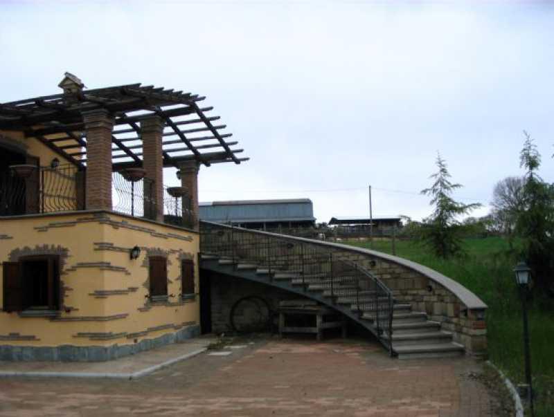 villa singola in vendita a lubriano foto3-13261327
