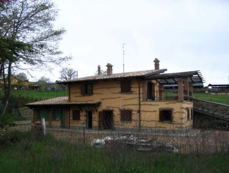 villa singola in vendita a lubriano foto4-13261327