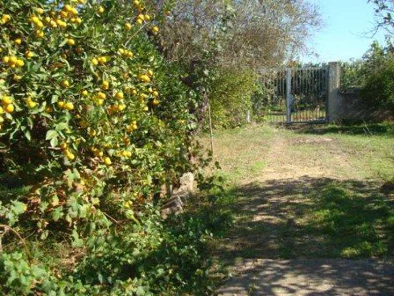 villa singola in vendita a marsala lato mazara foto3-19334223