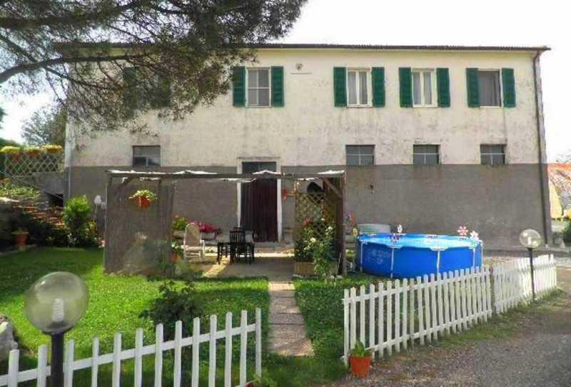rustico casale corte in vendita a rosignano marittimo rosignano marittimo foto2-22208566