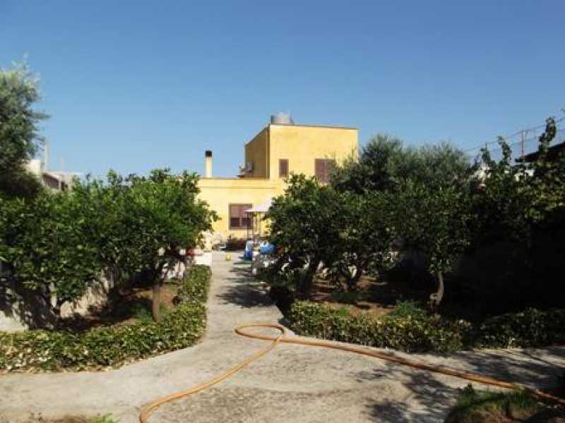 casa indipendente in vendita a marsala lato trapani foto2-22336960