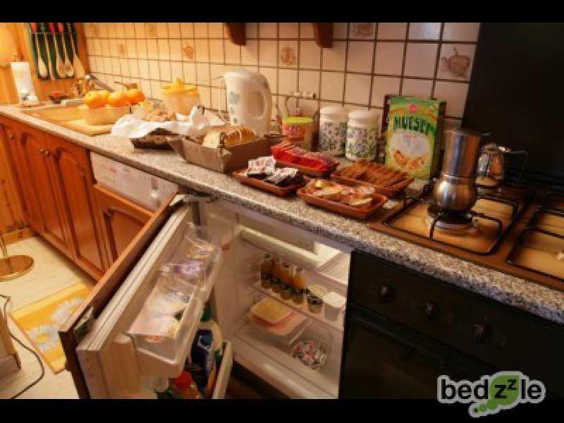 Vacanza in bed and breakfast a roma via di bravetta 636 foto1-26488960