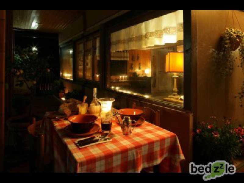 Vacanza in bed and breakfast a roma via di bravetta 636 foto2-26488960