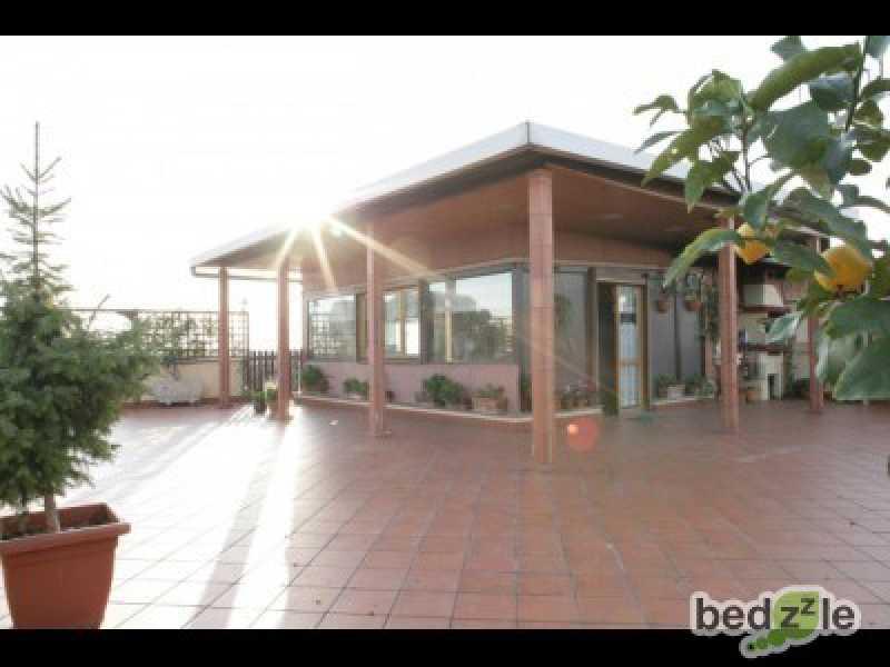 Vacanza in bed and breakfast a roma via di bravetta 636 foto3-26488960