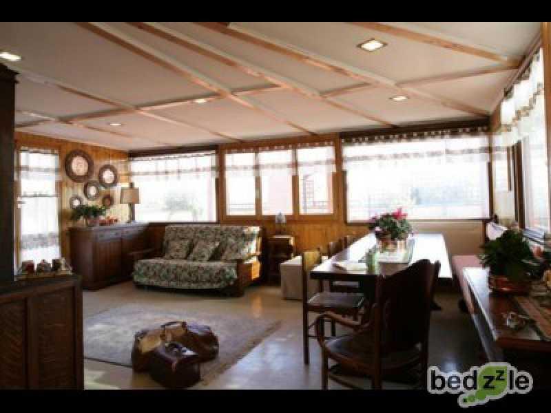 Vacanza in bed and breakfast a roma via di bravetta 636 foto4-26488960