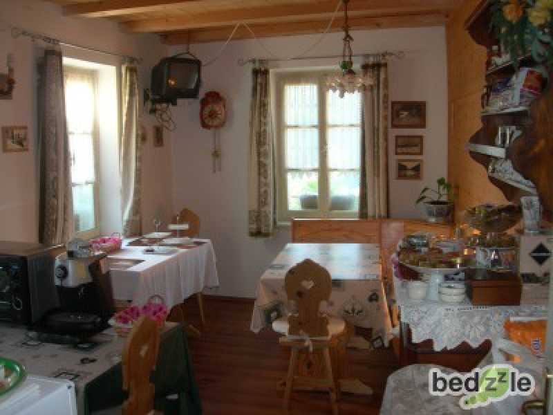 Vacanza in bed and breakfast a valle di cadore valle di cadore fr venas via roma 13 foto3-26489025