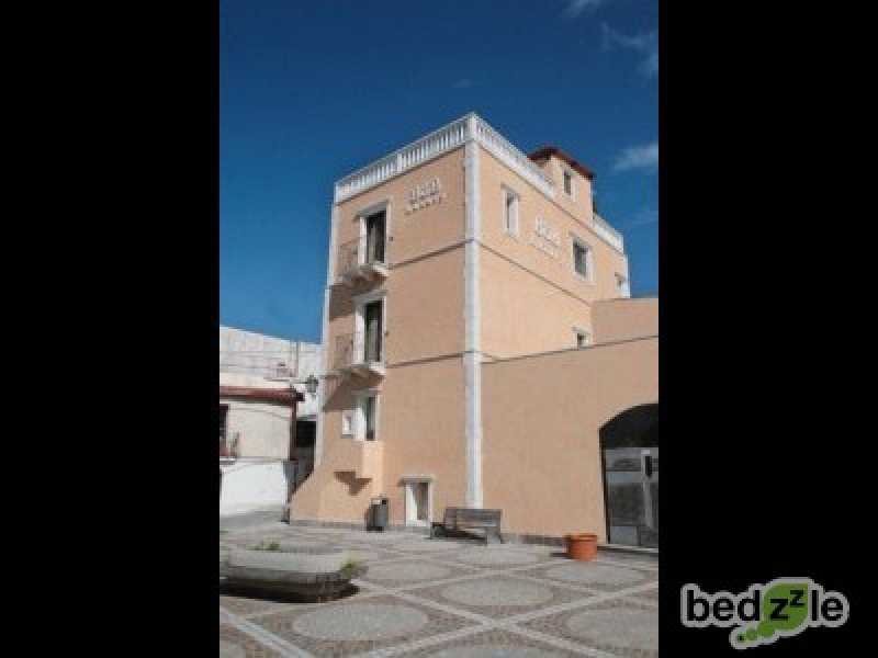 Vacanza in bed and breakfast a tropea via s anna