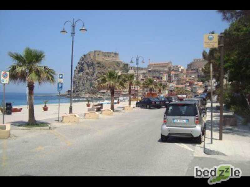 Vacanza in bed and breakfast a scilla via p macrì lungomare 2 foto2-26489102