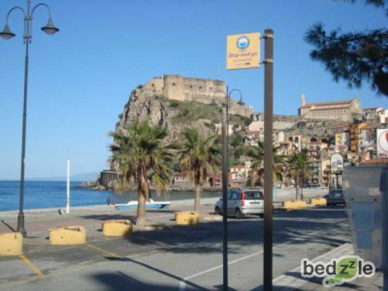 Vacanza in bed and breakfast a scilla via p macrì lungomare 2 foto3-26489102