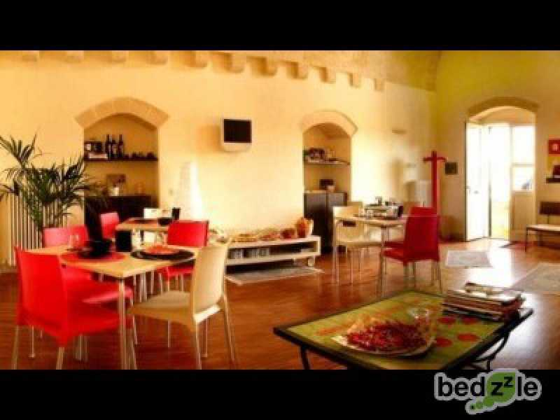 Vacanza in bed and breakfast a matera via d`addozio 102 foto2-26489107