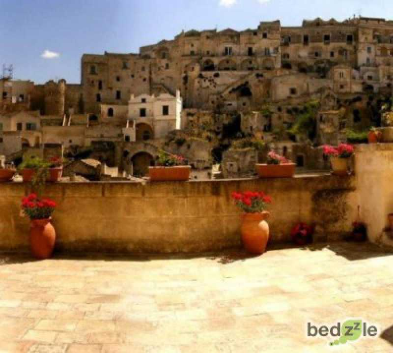 Vacanza in bed and breakfast a matera via d`addozio 102 foto3-26489107