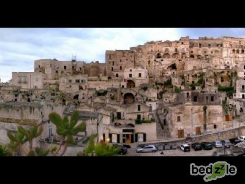 Vacanza in bed and breakfast a matera via d`addozio 102 foto4-26489107