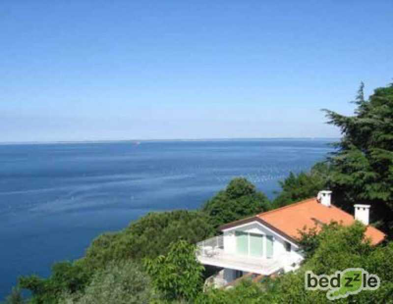 Vacanza in bed and breakfast a trieste strada costiera 230 foto2-26489161