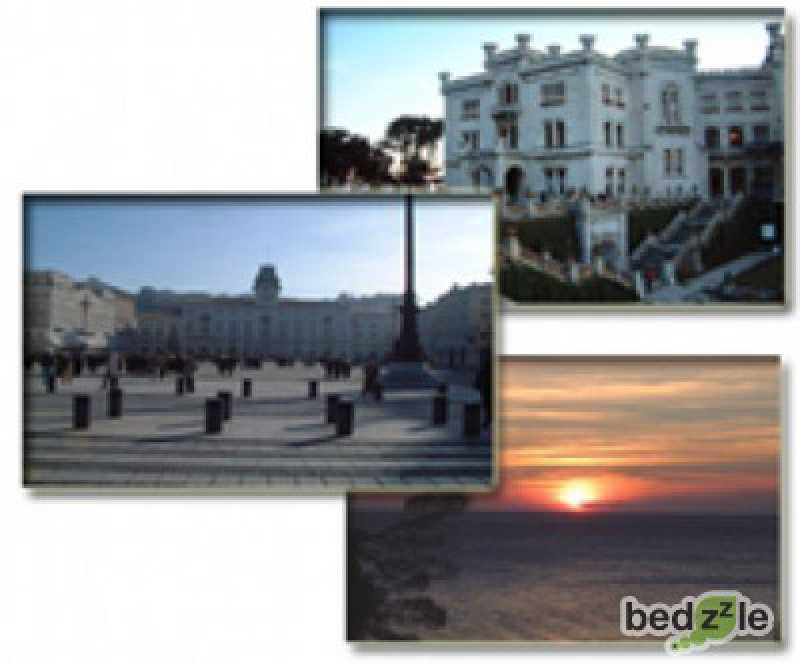 Vacanza in bed and breakfast a trieste via battisti 18 foto2-26489172